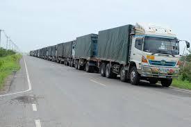 กรมการขนส่งทางบก กำชับ!!! ผู้ประกอบการขนส่งสินค้าด้วยรถบรรทุก  ควบคุมและเข้มงวดพนักงานขับรถในสังกัดให้ปฏิบัติตามกฎหมายและข้อกำหนดความ ...